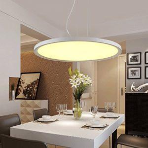 Lámpara de techo Chandelier Moderna