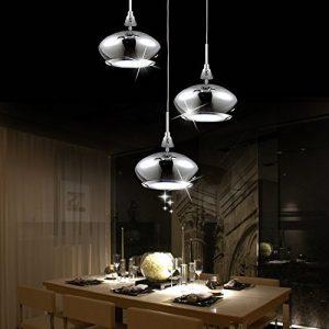 Lámpara de techo minimalista