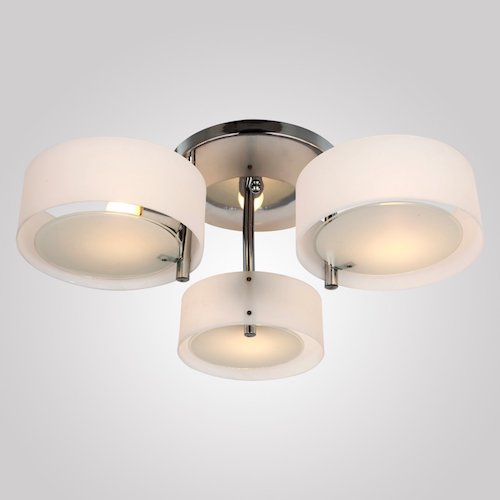 Moderna lámpara de techo minimalista