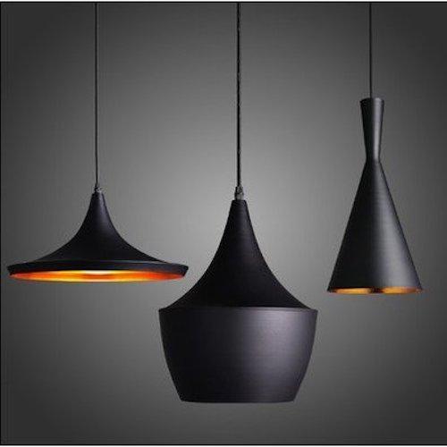 Lamparas con estilo cabezas lmparas estilo moderno blanco - Como hacer lamparas de techo modernas ...