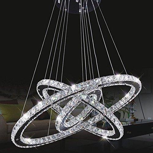 lamparas de techo de araña Lmpara De Techo Araa De Cristal Colgante Lmparas De