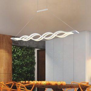 Lámpara de techo colgante moderna
