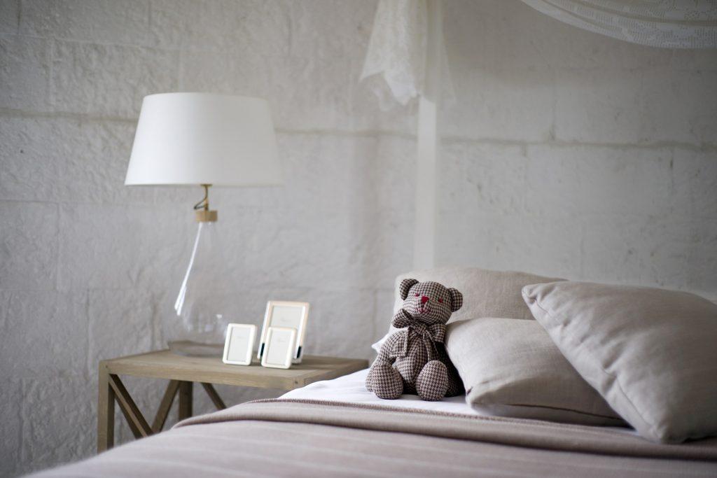 iluminación dormitorio matrimonio